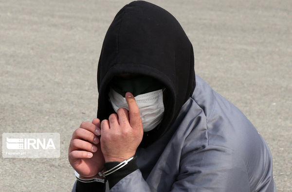 پزشک قلابی در شیراز به دام پلیس افتاد