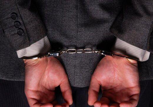 بازداشت 2 کارمند شهرداری در قلعه حسنخان تهران