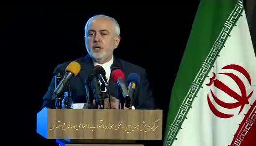 ظریف: شیخ الاسلام همیشه برای آنچه باور داشت، کوشید و صحبت کرد