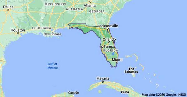 رای گیری پیش از موعد در ایالت فوق حساس فلوریدا