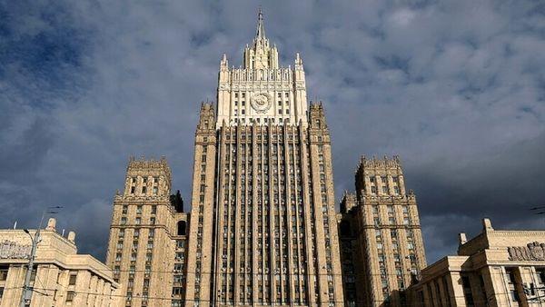 هشدار روسیه به آمریکا: به حدود خود پایبند باشید