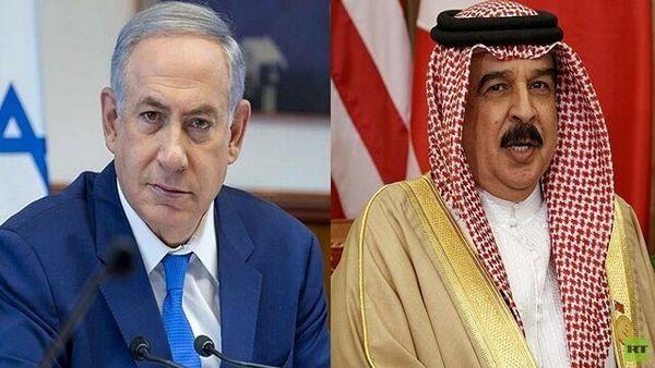 سفر هیئت تجار اسرائیلی به دعوت ملک حمد به بحرین