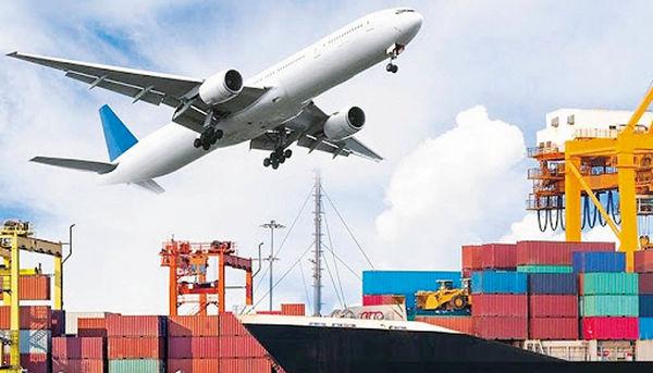صادرات 155 میلیون دلاری  در چهار ماهه نخست