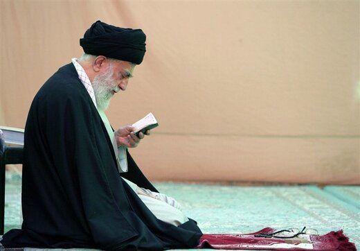 سه کار متفاوت رهبر انقلاب در زمان خستگی و ملالت /نوههای آیتالله خامنهای کجا ایشان را همراهی میکنند؟