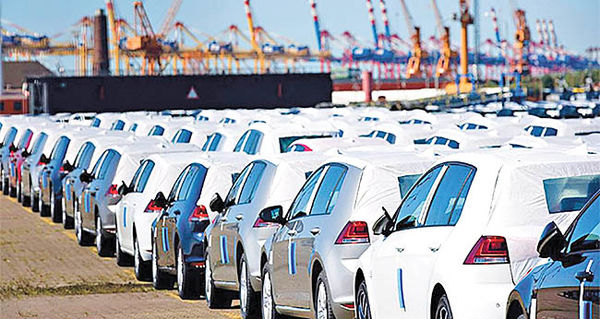خودروسازی فرانسه بر ریل بهبود