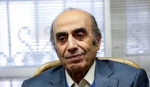 بازیکن اسبق تیم ملی درگذشت