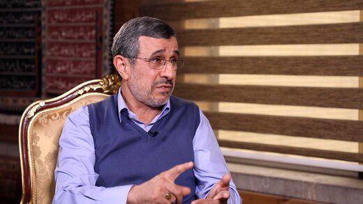 کسی مثل احمدی نژاد رئیس جمهور شود، چیزی از جمهوری اسلامی باقی نمی ماند
