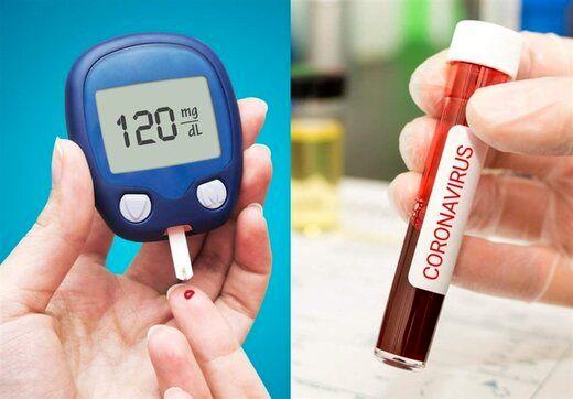 توصیههای ضروری برای بیماران دیابتی در ایام کرونا