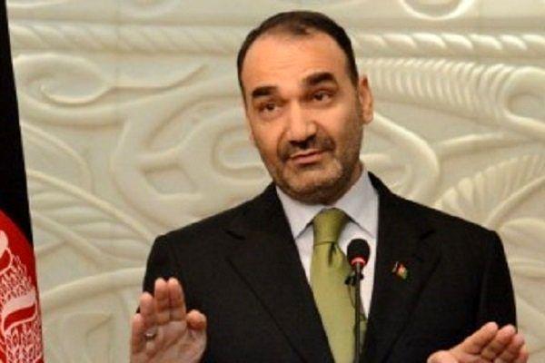 منزل عطامحمد نور هدف حمله خمپارهای قرار گرفت