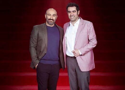 بازیگر پایتخت مهمان شهاب حسینی در «همرفیق»