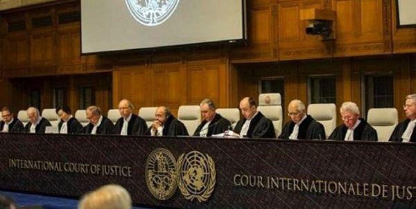 دادگاه لاهه، مسئول رسیدگی به پرونده اراضی فلسطین شد