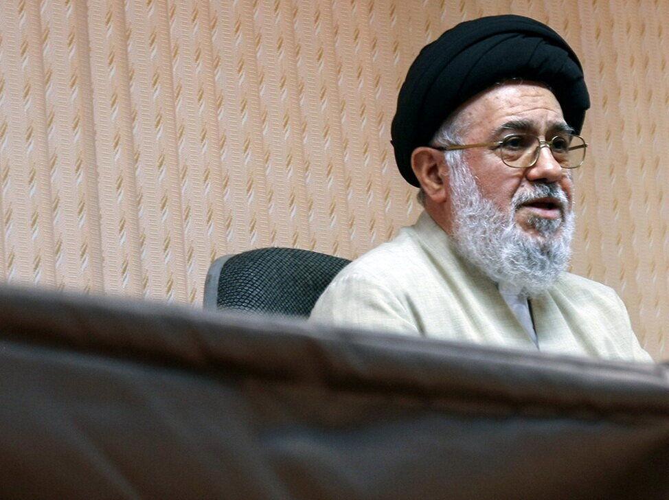 موسوی خوئینیها: محتشمی پور کاسب بازار سیاست و مشتری نان و نام حکومت نبود