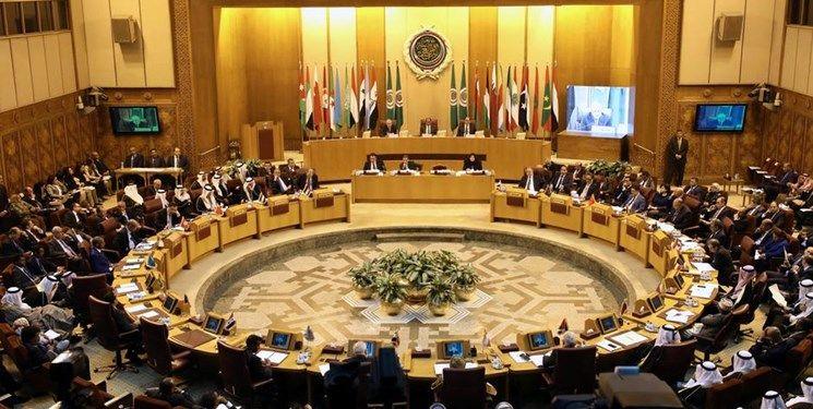 نشست فوقالعاده اتحادیه عرب درباره فلسطین