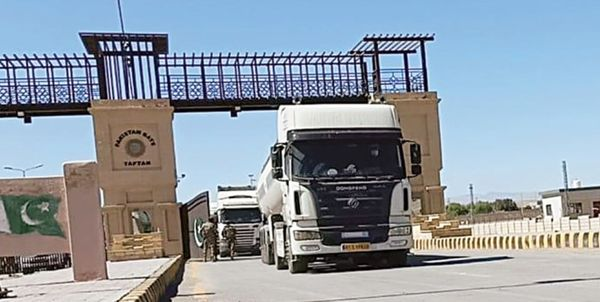 پیشنهاد مقامات پاکستان برای ایجاد منطقه آزاد تجاری با ایران