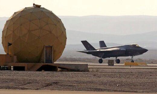 جنگندههای اف-۳۵ به قطر نمیرسد