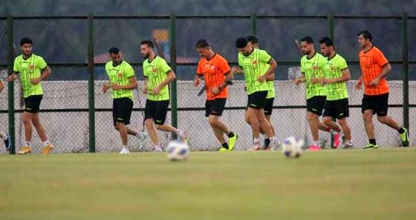 تبعات سنگین شکایت فدراسیون فوتبال هند از پرسپولیس
