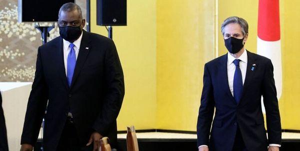 برنامه دو وزیر بایدن درباره ایران