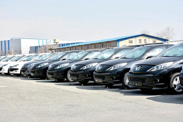 تاکتیک پاییزی خودروسازان