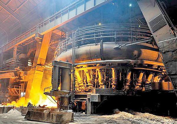 تاسیس سازمان گسترش و راهاندازی ذوبآهن