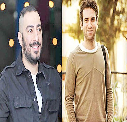همکاری محمدزاده و شکیبا در تئاتر