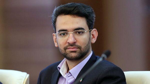 قدردانی وزیر جوان از قلعه نویی و علی پروین