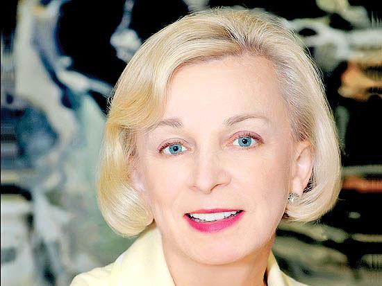مویا گرین، بازرگان کانادایی