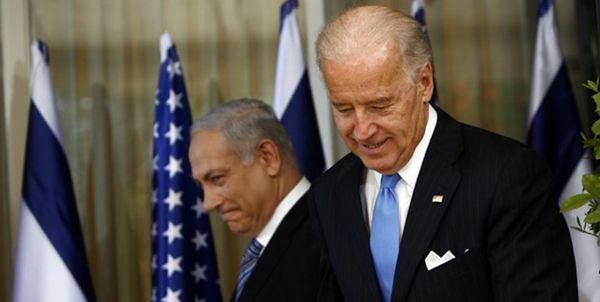 درخواست مهم آمریکا از اسرائیل درباره ایران فاش شد