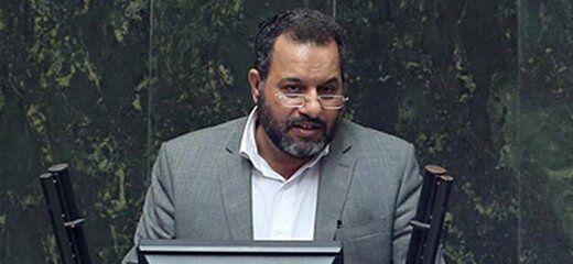 نماینده مخالف: محرابیان در وزارت صمت مدیران کارآمد و انقلابی را بیمورد حذف کرد