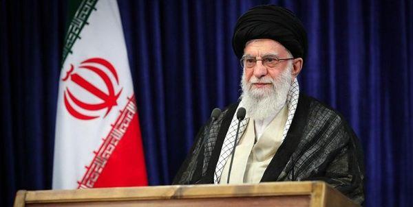 رهبر انقلاب:با آمریکا مذاکره نمیکنیم/ در عزاداریها تابع ستاد کرونا باشید