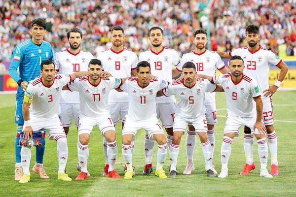 ایران در حسرت میزبانی ماند