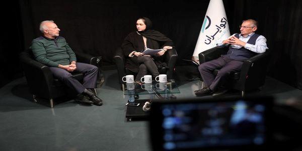 مناظره داغ زیبا کلام و متقی درباره آینده برجام و رابطه ایران و آمریکا