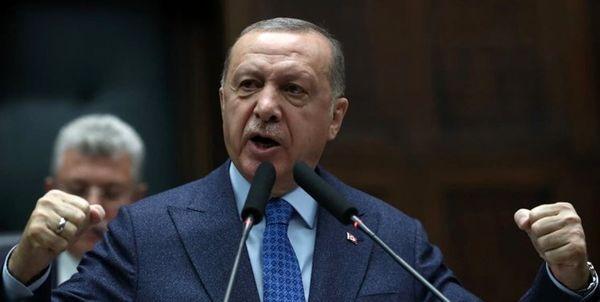 استقبال اردوغان از  اظهارات معتدل رهبران طالبان