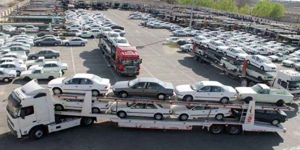 عنوان پرفروش ترین خودرو در ثلث اول سال 1400 به چه خودرویی رسید؟