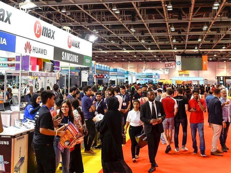 نمایشگاه های دبی برای مدیران کسب و کار