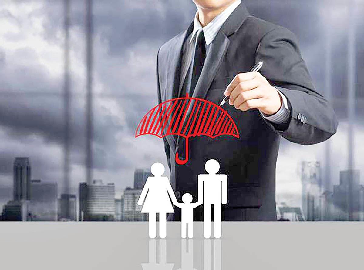 توجیه خرید بیمه عمر در شرایط تورمی