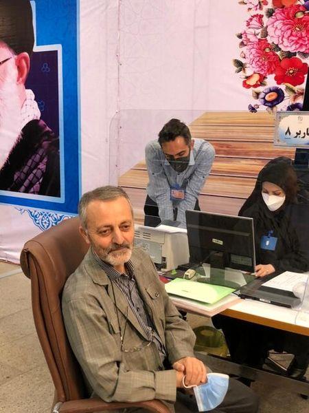 واکنش زریبافان به اظهارات اخیر احمدینژاد/ اعلام برائت میکنم