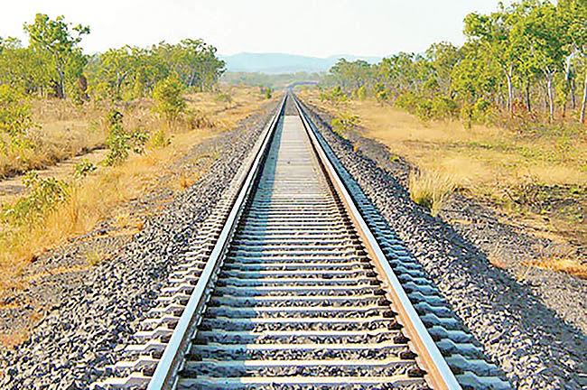 جهش ترانزیتی از راهآهن آذربایجان
