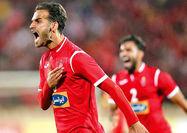 گل نوراللهی بهترین گل هفته لیگ قهرمانان