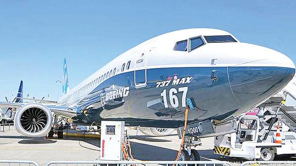 بیتوجهی شرکت بوئینگ به ایمنسازی هواپیماهایش