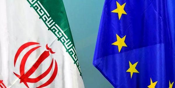 انتشار بیانیه اتحادیه اروپا درباره جمع بندی نشست کمیسیون مشترک برجام