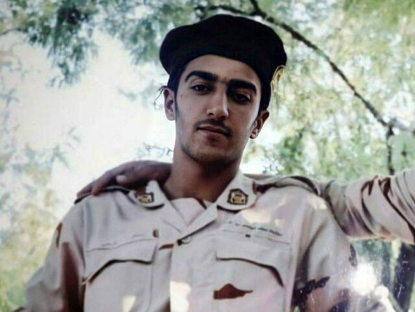 شهادت سرباز اهری در درگیری با قاچاقچیان مسلح