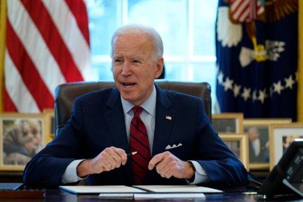 اظهارنظر بایدن درباره بازگشت دیپلماسی به آمریکا