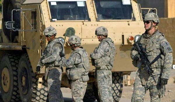 ترامپ  از سربازان آمریکایی در عراق حفاظت میکند؟