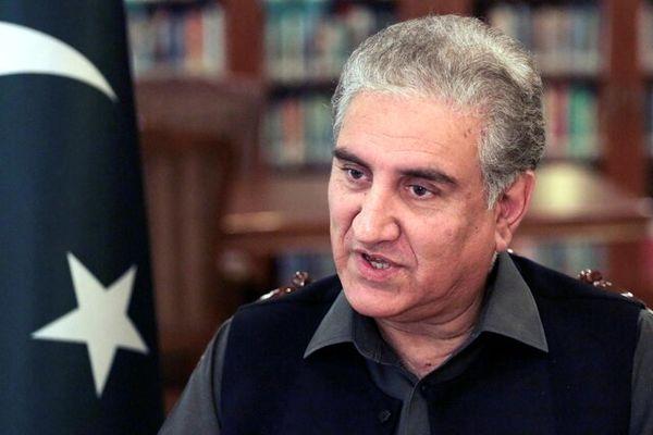 توییت وزیر خارجه پاکستان بعد از سفر به تهران