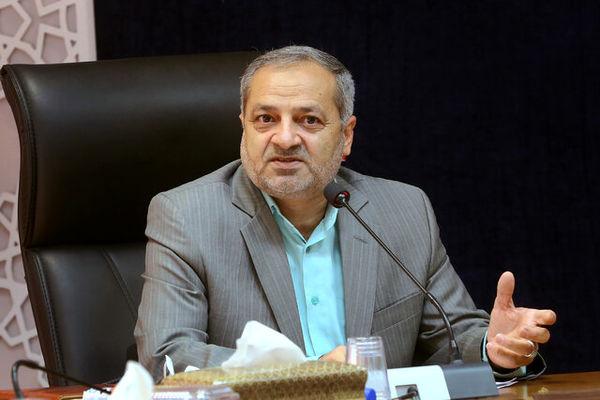 سرپرست وزارت آموزش و پرورش: علی لندی یاد ۳۶ هزار شهید دانشآموز را زنده کرد