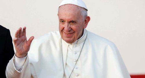 پیام پاپ به مردم عراق