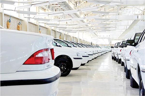 سه شرط نجات بازار خودرو