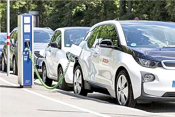 تمدید یارانه خودروهای برقی در آلمان