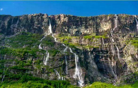آبشارهای وینوفوسن