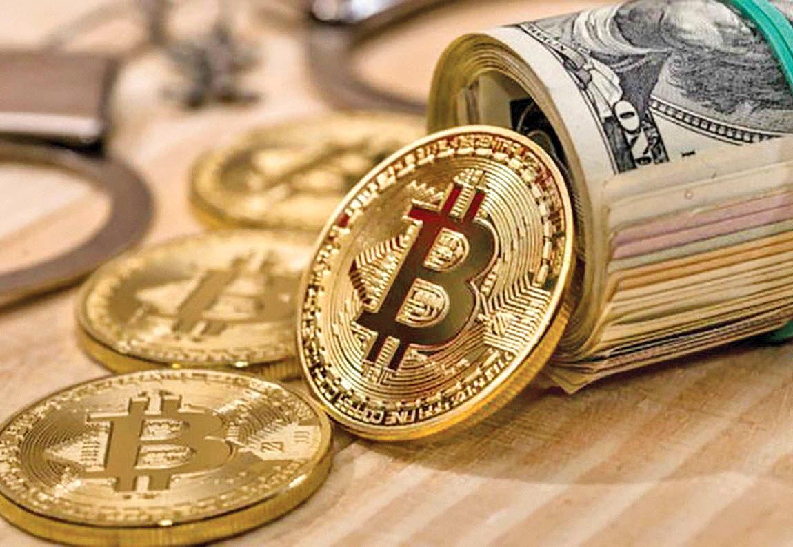 تامین ارز از مسیر رمز ارزها